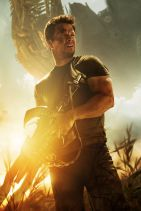 TRANSFORMERS: AGE OF EXTINCTION Photos and Posters - Nicola Peltz, Mark Wahlberg...