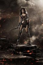 WONDER WOMAN Image Release at Comic-Con San Diego - Gal Gadot