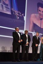 BIRDMAN Premiere at Venice Film Festival 2014 – Luisa Ranieri