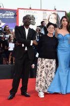 BIRDMAN Premiere at Venice Film Festival 2014 – Moran Atias