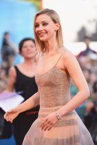 BIRDMAN Premiere at Venice Film Festival 2014 – Sarah Gadon
