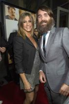LIFE OF CRIME Premiere At ArcLight Cinemas in Hollywood - Jennifer Aniston