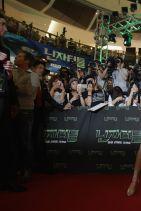 TEENAGE MUTANT NINJA TURTLES Premiere in Seoul - Megan Fox