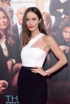 THIS IS WHERE I LEAVE YOU Premiere in Hollywood - Abigail Spencer