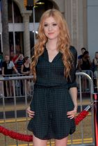 THIS IS WHERE I LEAVE YOU Premiere in Hollywood - Katherine McNamara