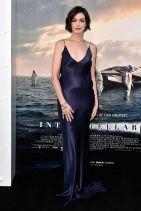 INTERSTELLAR Premiere in Hollywood - Anne Hathaway