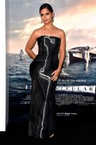 INTERSTELLAR Premiere in Hollywood - Camila Alves