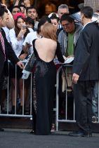 INTERSTELLAR Premiere in Hollywood - Jessica Chastain
