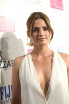 WHITE BIRD IN A BLIZZARD Premiere in Los Angeles - Stana Katic