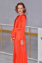 THE HUNGER GAMES: MOCKINGJAY PART 1 Premiere in Los Angeles - Jena Malone
