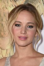 THE HUNGER GAMES: MOCKINGJAY ­PART 1 Premiere in Los Angeles - Jennifer Lawrence