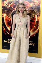 THE HUNGER GAMES: MOCKINGJAY ­PART 1 Premiere in Los Angeles - Natalie Dormer