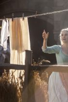 CINDERELLA Photos, Promos and Poster - Lily James & Cate Blanchett