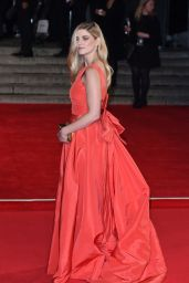 SPECTRE World Premiere at Royal Albert Hall in London – Ashley James