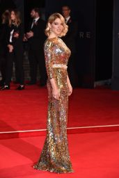 SPECTRE World Premiere at Royal Albert Hall in London – Lea Seydoux