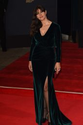 SPECTRE World Premiere at Royal Albert Hall in London - Monica Bellucci