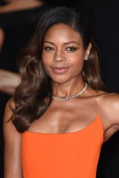 SPECTRE World Premiere at Royal Albert Hall in London – Naomie Harris