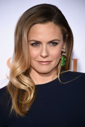 SPORLIGHT premiere in New York City - Alicia Silverstone