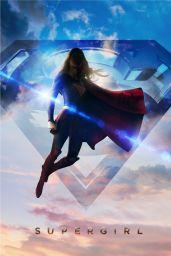 SUPERGIRL Posters & Promotional Stills - Melissa Benoist