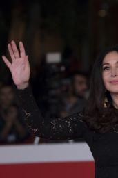 VILLIE-MARIE Red Carpet During the 10th Rome Film Fest in Rome - Monica Bellucci