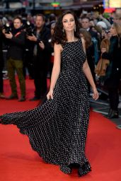 YOUTH Red Carpet during the BFI London Film Festival in London - Madalina Ghenea