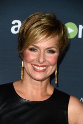 Melora Hardin – TRANSPARENT Season 2 Red Carpet Premiere in West Hollywood