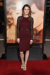 Ashley Hinshaw – THE DANISH GIRL Premiere in Westwood