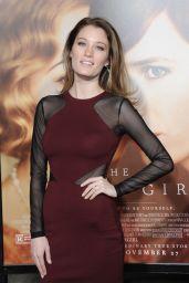 Ashley Hinshaw – THE DANISH GIRL Premiere in Westwood