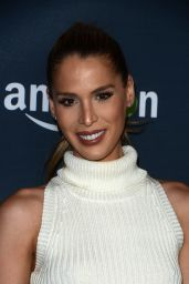 Carmen Carrera – TRANSPARENT Season 2 Red Carpet Premiere in West Hollywood