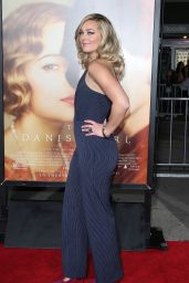 Elisabeth Rohm - THE DANISH GIRL Premiere in Westwood