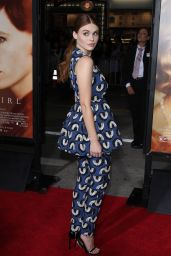 Holland Roden – THE DANISH GIRL Premiere in Westwood