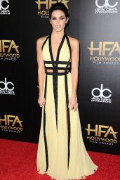 Jenna Dewan Tatum and Channing Tatum – 19th Annual Hollywood Film Awards in Beverly Hills