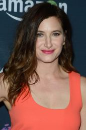 Kathryn Hahn – TRANSPARENT Season 2 Red Carpet Premiere in West Hollywood