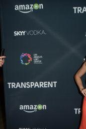 Kathryn Hahn – TRANSPARENT Season 2 Red Carpet Premiere in West Hollywood