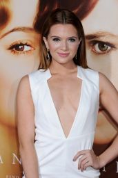 Katie Stevens – THE DANISH GIRL Premiere in Westwood