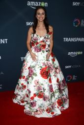 Kelsey Reinhardt – TRANSPARENT Season 2 Red Carpet Premiere at the Pacific Design Center in West Hollywood