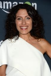 Lisa Edelstein – TRANSPARENT Season 2 Red Carpet Premiere in West Hollywood