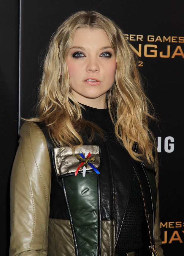 Natalie Dormer – The Hunger Games: Mockingjay, Part 2 Screening in NYC