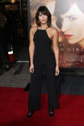 Scout Taylor Compton - THE DANISH GIRL Premiere in Westwood
