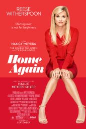 HOME AGAIN Poster, Photos and Trailers