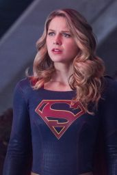 SUPERGIRL Season 2 Photos and Posters - Melissa Benoist