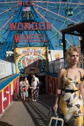 WONDER WHEEL Photos and Trailer