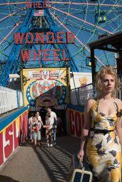 WONDER WHEEL Photos and Trailer
