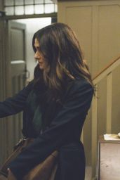 DISOBEDIENCE Movie Photos - Rachel Weisz and Rachel McAdams