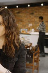 DISOBEDIENCE Movie Photos - Rachel Weisz and Rachel McAdams