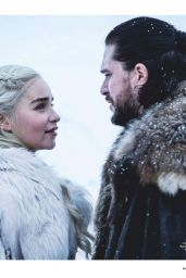 GAMES OF THRONES - Foxtel April 2019