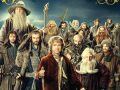 40 New THE HOBBIT: AN UNEXPECTED JOURNEY Images