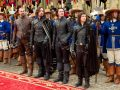 32 Hi-Res THE THREE MUSKETEERS 2011 Movie Photos